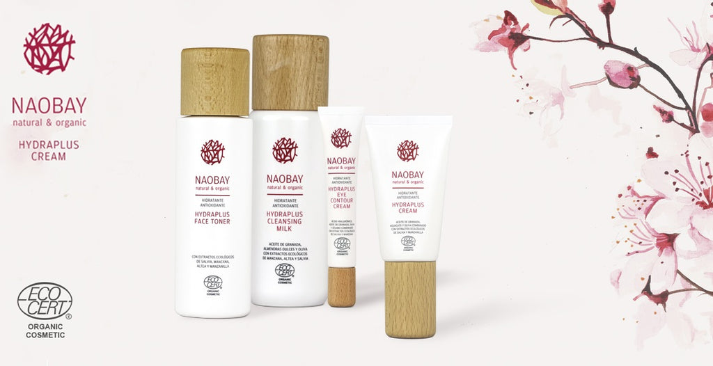 NAOBAY:  Nueva marca en BE LOVE!