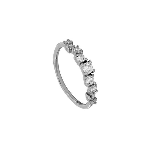 ANILLO PRETTY LADY- PLATA 925