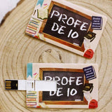 USB PROFE - Be Love