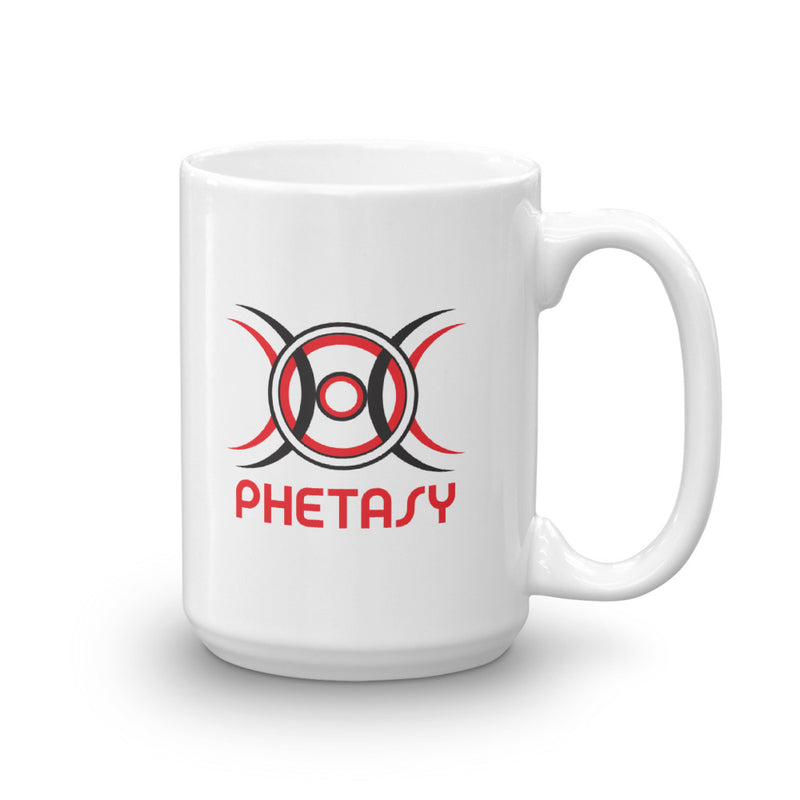 Phetasy Coffee Mug