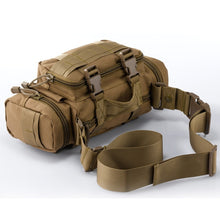 Load image into Gallery viewer, Waterproof Tactical Bag
