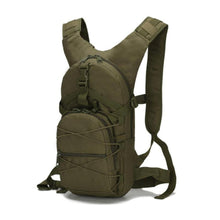 Load image into Gallery viewer, Military Tactical Camouflage Backpack