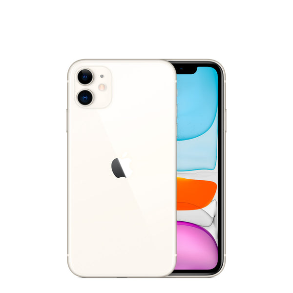 Apple iPhone 11 - 128GB