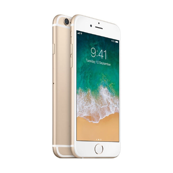 iPhone 6 64GB (LACRADO)