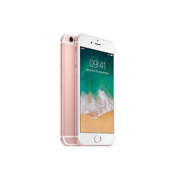 iPhone 6s 64gb (LACRADO)