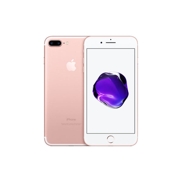 iPhone 7 Plus 128GB (LACRADO)