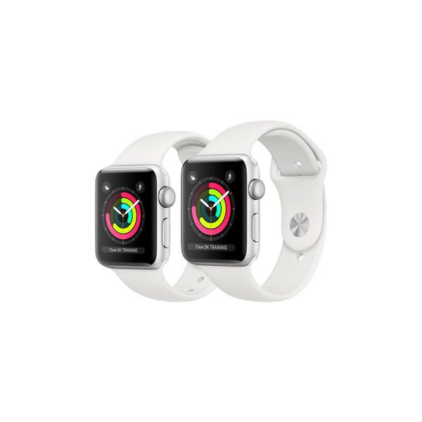 Relógio Apple Watch Series 3 42MM...