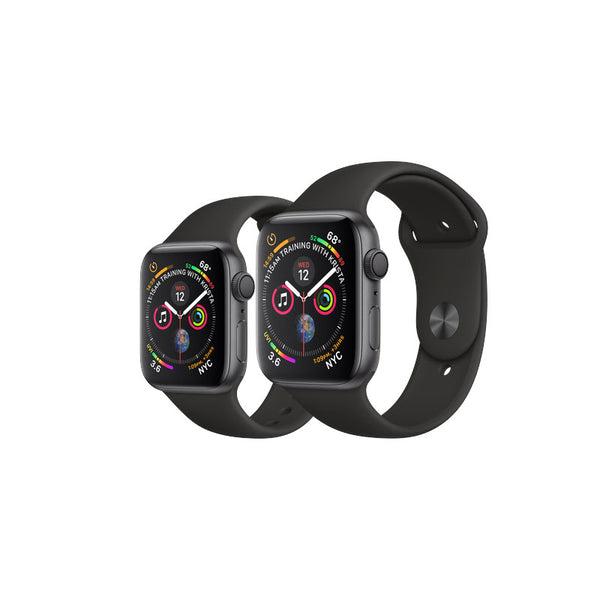 Relógio Apple Watch Series 4 40MM (LACRADO)