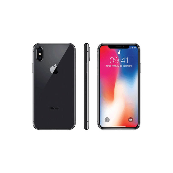 iPhone X 256GB (LACRADO)
