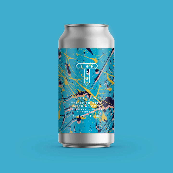 Bluzon | Triple Fruited Imperial Gose | 10%