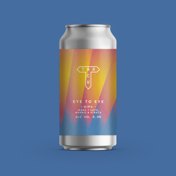 Eye To Eye | DIPA | 8.0%