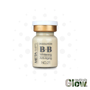 BB Glow 21 treatment Konzentrat I 1x5ml EINZELAMPULLE