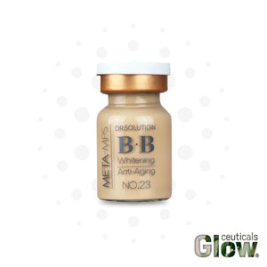 BB Glow 23 treatment Konzentrat I 1x5ml EINZELAMPULLE