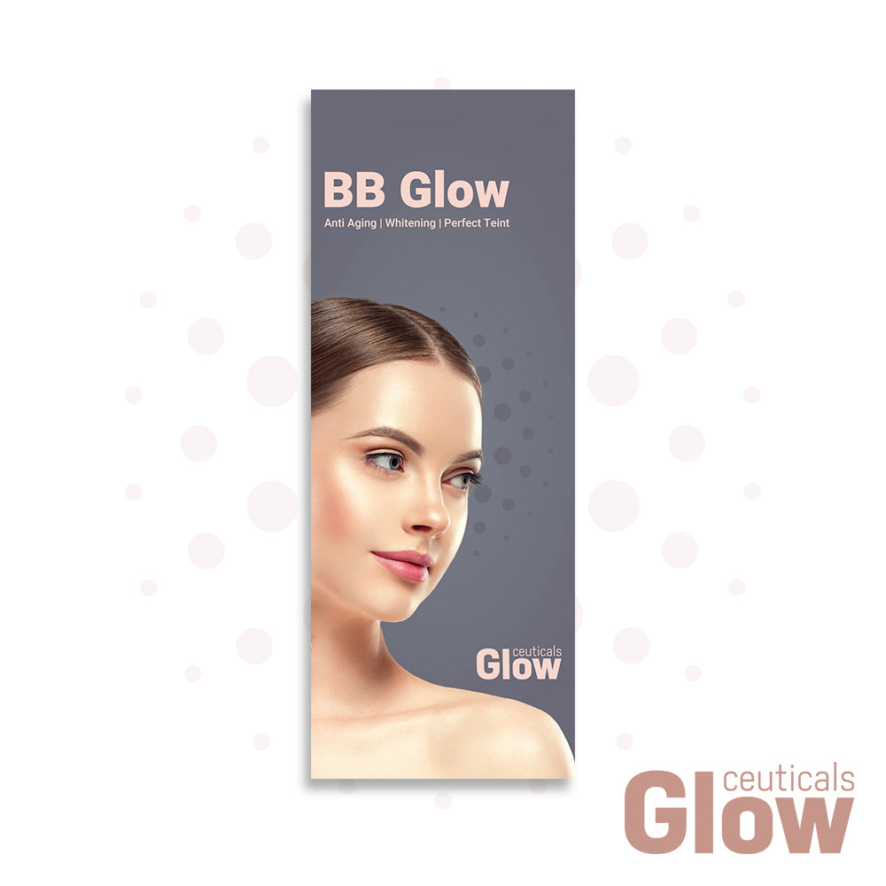 BB Glow Roll up - Glowceuticals