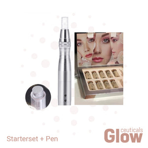 BB Starterset All inclusive - Glowceuticals