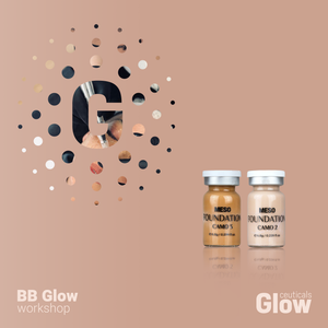BB Glow Advanced Online Workshop