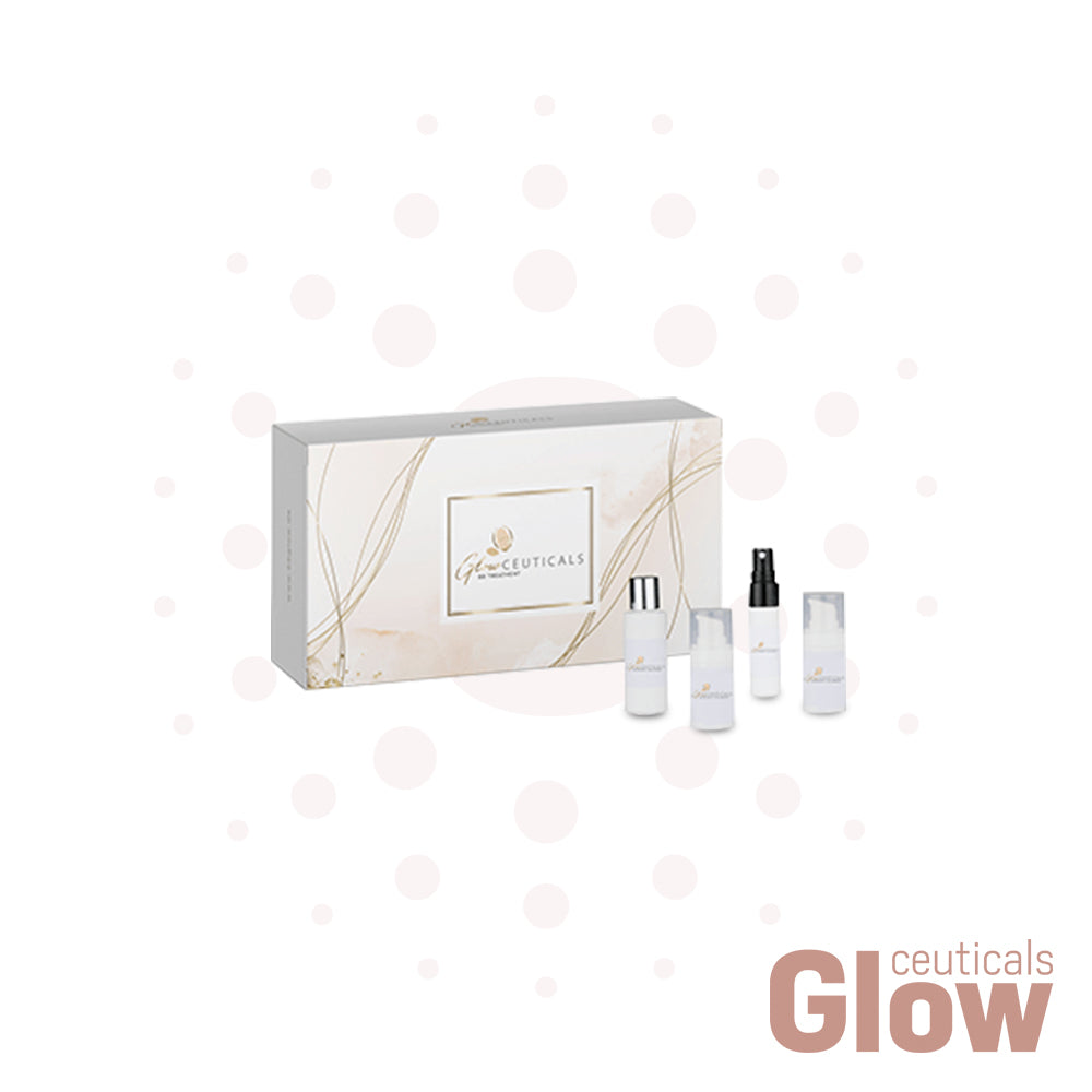 Glowceuticals Starterset BB Treatment - Glowceuticals