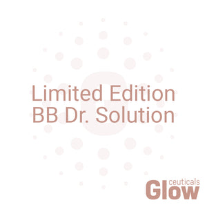Limited Edition BB Dr. Solution - Glowceuticals