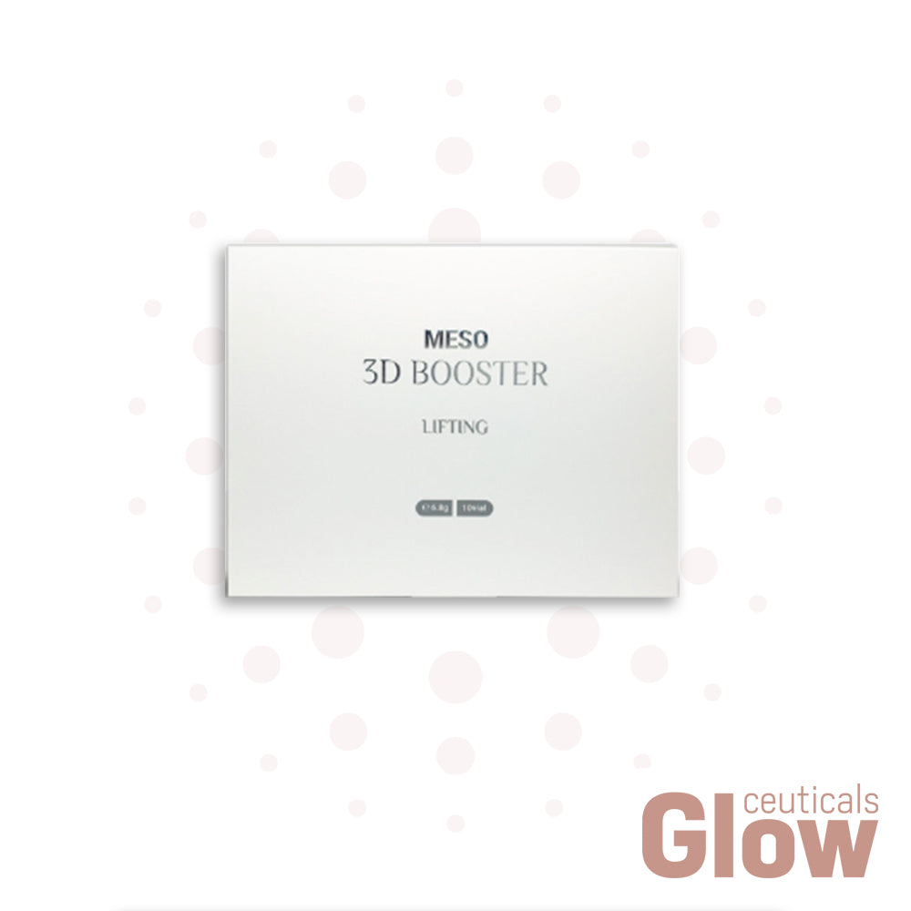 Meso-Concentrate 3D - Glowceuticals