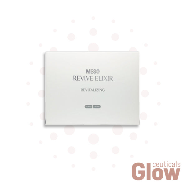Meso-Concentrate Revitalizing