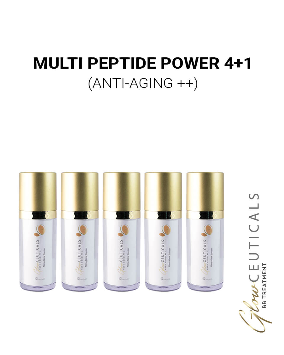 Multi Peptide Power 4+1
