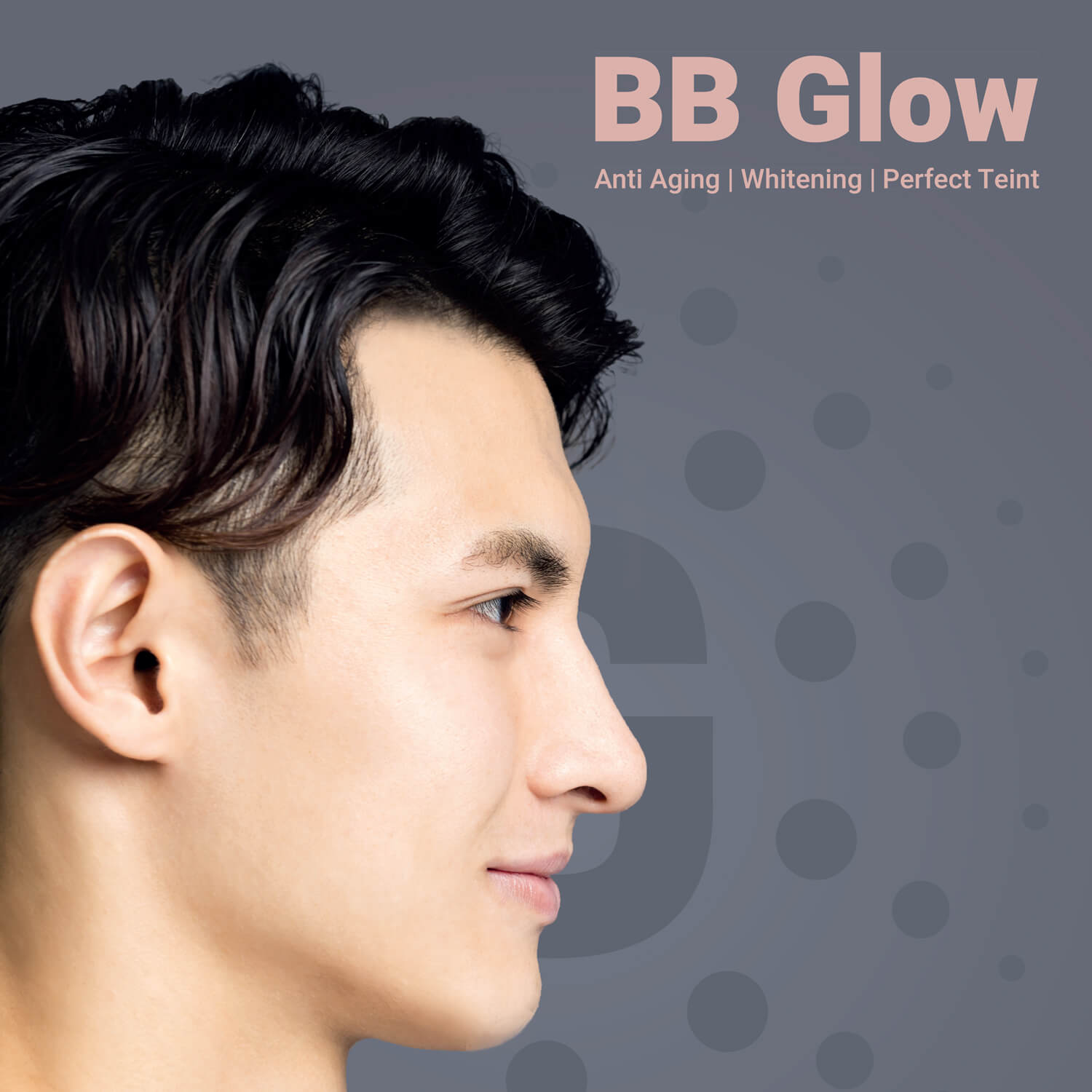 BB Glow Schulung ohne Praxis