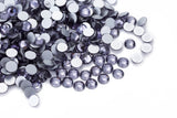 288 pcs Crystal Dark Purple / Tanzanite #1639