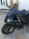 2015 - 2018 BMW S1000RR CARBON FIBER WINDSCREEN BUBBLE VERSION