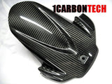 CARBON FIBER REAR FENDER TIRE HUGGER GSXR 600/750 2011-2020