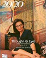 20/20 Magazine 'The Style Council - Dispensers discuss what women want in eyewear' - February 1999