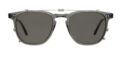 Garrett Leight Brooks Clip-On