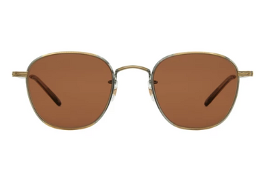 Garrett Leight World 4052 Sunglasses