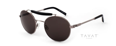 Tavat Gizmo AM010T sunglasses from Daas Optique
