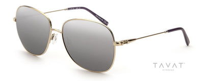 Tavat Amelia EX403T sunglasses from Daas Optique