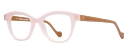 Anne et Valentin O Ocean eyeglasses from Daas Optique