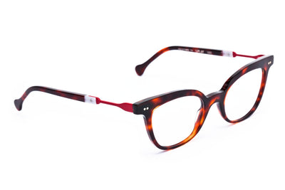 Anne et Valentin U Play eyeglasses from Daas Optique