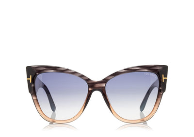 Tom Ford Anoushka FT0371 sunglasses from Daas Optique