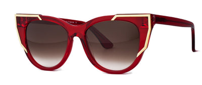 Thierry Lasry Butterscotchy sunglasses from Daas Optique