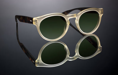 Barton Perreira Dillinger sunglasses from Daas Optique