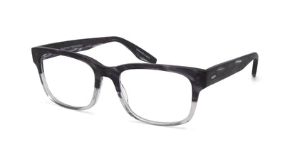 Barton Perreira Huncke eyeglasses from Daas Optique