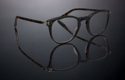 Barton Perreira Kemp eyeglasses from Daas Optique