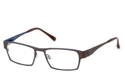Bevel Figjam eyeglasses from Daas Optique