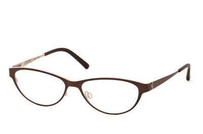 Bevel Gimme eyeglasses from Daas Optique