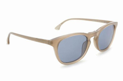 KBL Blue Patent Sunglasses sunglasses from Daas Optique