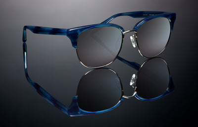 Barton Perreira Camden sunglasses from Daas Optique