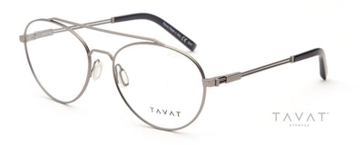 Tavat Felix EX227T eyeglasses from Daas Optique