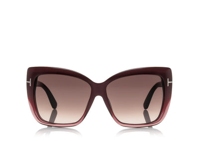 Tom Ford Irina FT0390 sunglasses from Daas Optique