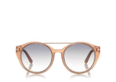 Tom Ford Joan FT0383 sunglasses from Daas Optique