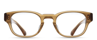 Matsuda M1011 eyeglasses from Daas Optique