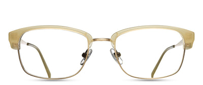 Matsuda M3022 eyeglasses from Daas Optique